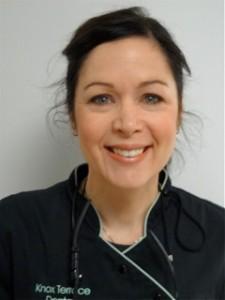 Dr Kathleen Walsh