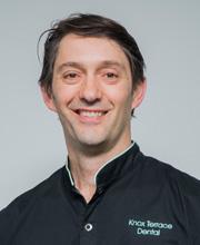 Dr Steven Speechley