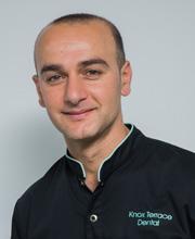 Dr Eddie Sansil