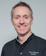 Dr Ross Powell